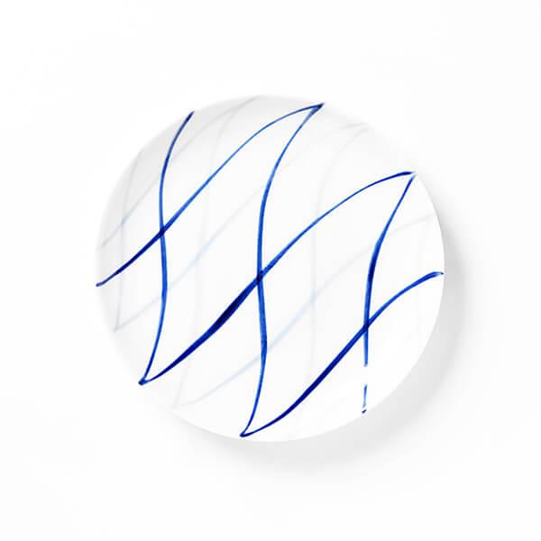 lyngby porcelæn sangild frokosttallerken