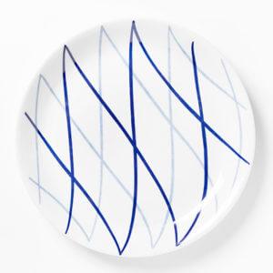 lyngby porcelæn sangild middagstallerken