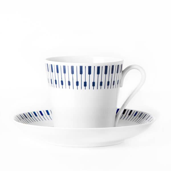 lyngby porcelæn kaffekop