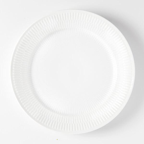 Royal copenhagen- middagstallerken