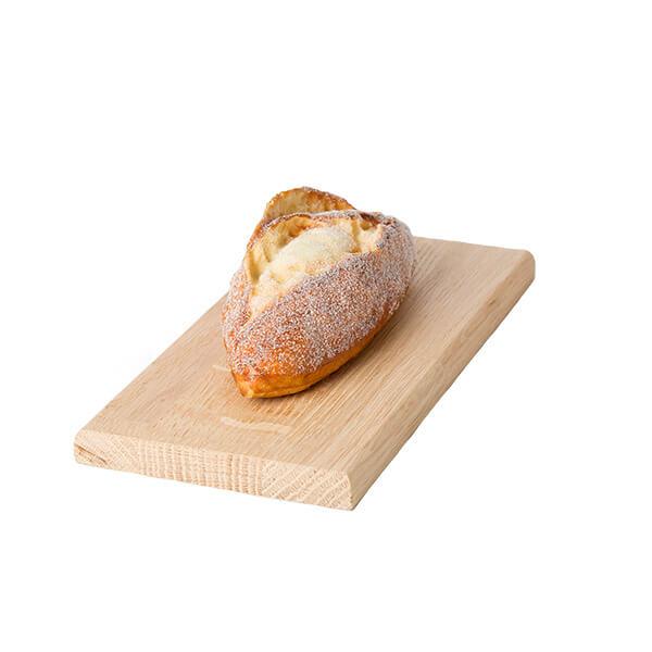 Brødbræt i restegetræ